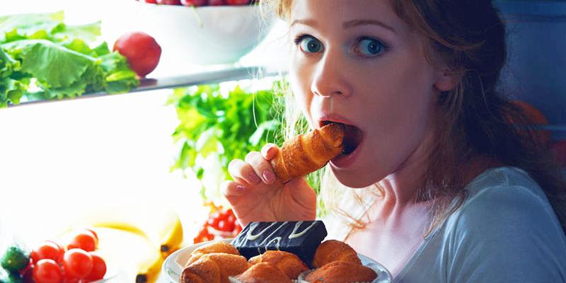 Gesunde Ernährung bringt Vorteile