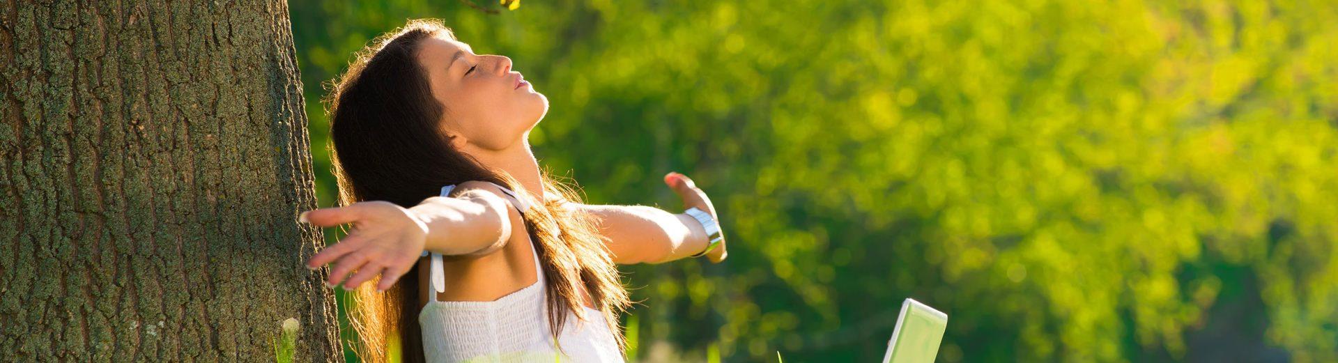 Innere Kraftquellen finden - 3 Tipps