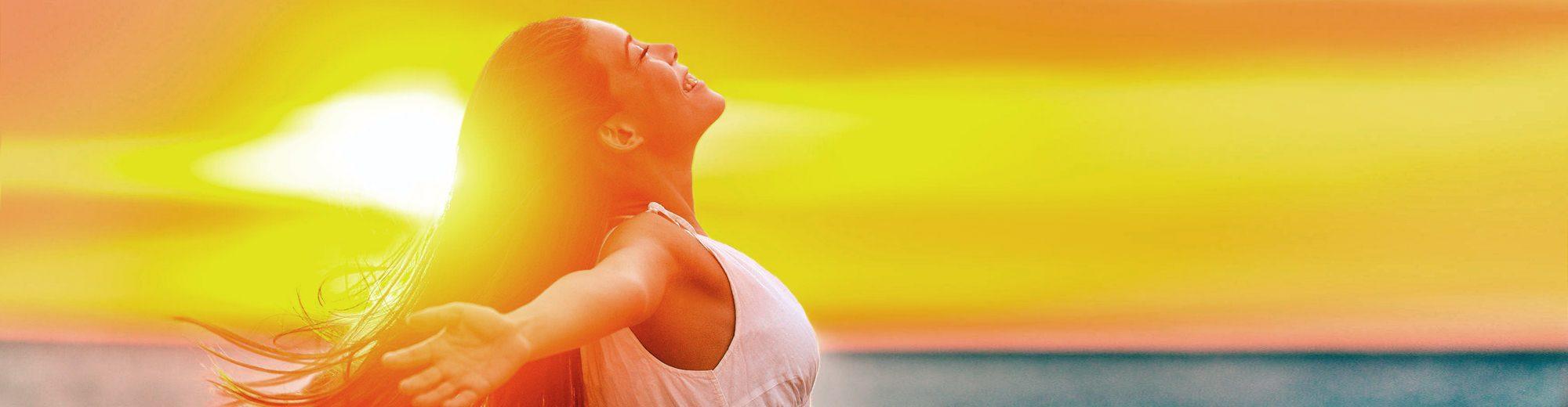 Lebensfreude - Dein Leben verändern