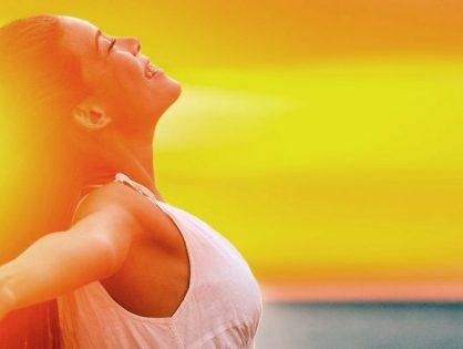 Dein Leben verändern: 3 Schritte, wie Du es schaffst